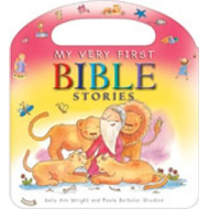 Produktbilde for My Very First Bible Stories (BOK)