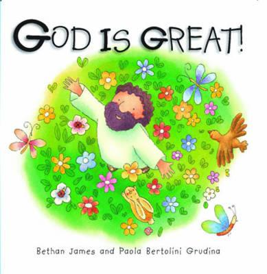 God is Great! (BOK)