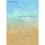 Quiet Spaces May - August 2014 (BOK)