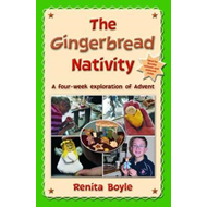 Gingerbread Nativity (BOK)