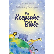My Keepsake Bible (BOK)