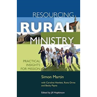 Resourcing Rural Ministry (BOK)