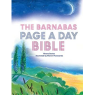 Barnabas Page-a-Day Bible (BOK)