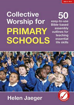 Collective Worship for Primary Schools (BOK)