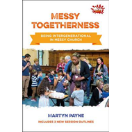 Messy Togetherness (BOK)