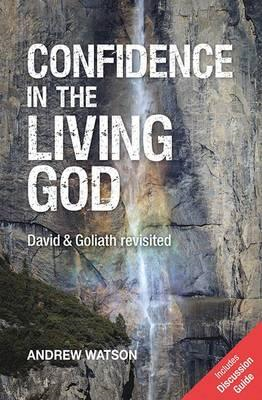 Confidence in the Living God (BOK)