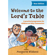 Welcome to the Lord's Table (BOK)