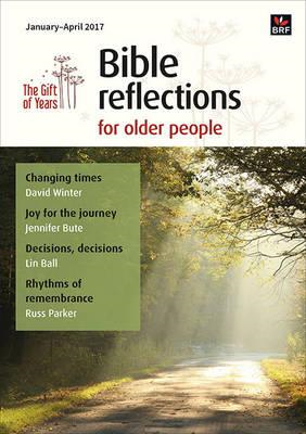 Bible Reflections for Older People January - April 2017 (BOK)
