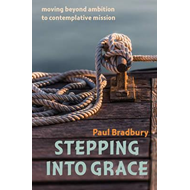 Stepping into Grace (BOK)