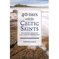 40 Days with the Celtic Saints (BOK)