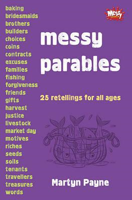 Messy Parables (BOK)