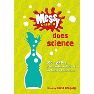 Messy Church Does Science (BOK)