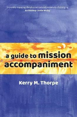 Guide to Mission Accompaniment (BOK)
