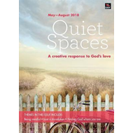 Quiet Spaces May-August 2018 (BOK)