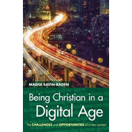 Being Christian in a Digital Age (BOK)