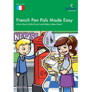 French Pen Pals Made Easy KS3 (BOK)