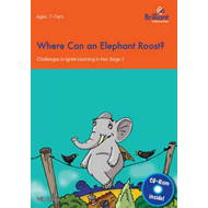 Where Can an Elephant Roost? (BOK)