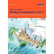Brilliant Activities for Reading Comprehension, Year 3 (BOK)