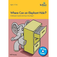 Where Can an Elephant Hide? (BOK)