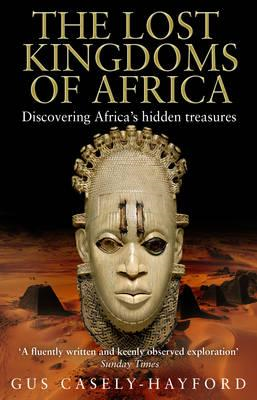 Lost Kingdoms of Africa (BOK)