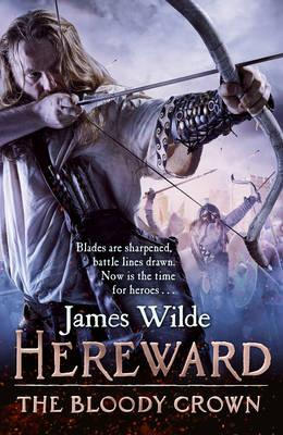 Hereward: The Bloody Crown (BOK)