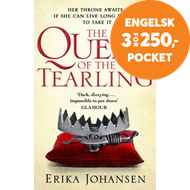 Produktbilde for Queen Of The Tearling (BOK)