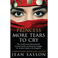 Princess More Tears to Cry (BOK)
