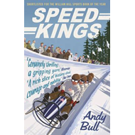 Produktbilde for Speed Kings (BOK)