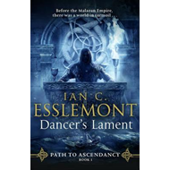 Dancer's Lament (BOK)