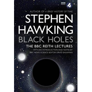 Black Holes: The Reith Lectures (BOK)