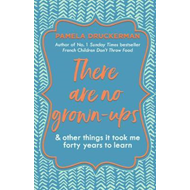 There Are No Grown-Ups (BOK)