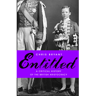 Produktbilde for Entitled (BOK)