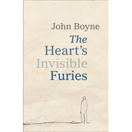 Heart's Invisible Furies (BOK)