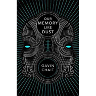 Our Memory Like Dust (BOK)