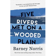 Five Rivers Met on a Wooded Plain (BOK)