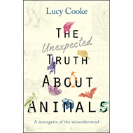 Unexpected Truth About Animals (BOK)