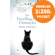 Produktbilde for Travelling Cat Chronicles (BOK)