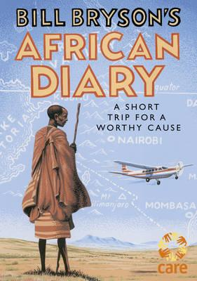 Bill Bryson's African Diary (BOK)