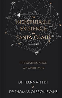 Indisputable Existence of Santa Claus (BOK)