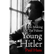 Produktbilde for Young Hitler (BOK)