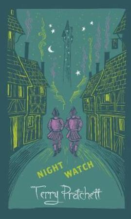 Night Watch (BOK)