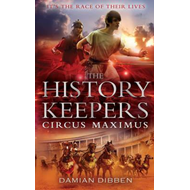 History Keepers: Circus Maximus (BOK)