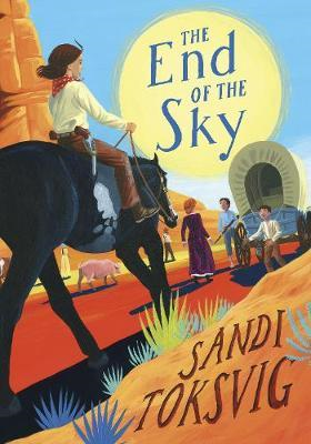 End of the Sky (BOK)