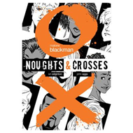 Noughts & Crosses Graphic Novel (BOK)