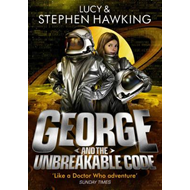George and the Unbreakable Code (BOK)