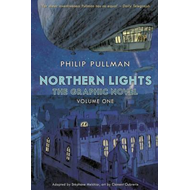 Northern Lights - The Graphic Novel Volume 1 (BOK)