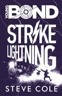 Young Bond: Strike Lightning (BOK)