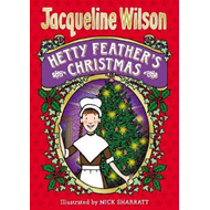 Hetty Feather's Christmas (BOK)