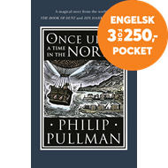 Produktbilde for Once Upon a Time in the North (BOK)