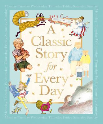 Classic Story for Every Day (BOK)